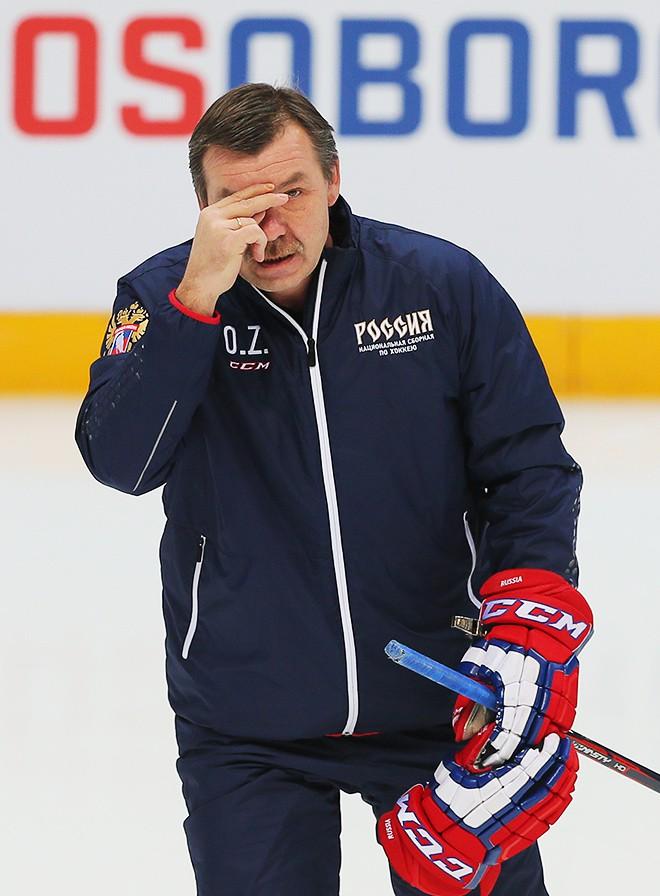 поздравление с днем тренера по хоккею фото может