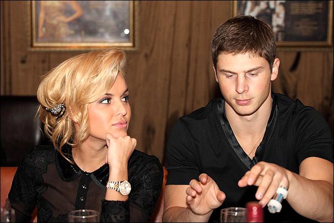 Екатерина и Илья Крикуновы