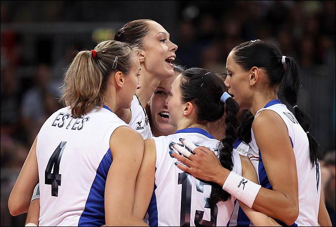 У российских девушек всё шло по плану… пока не встретилась сборная Бразилии
