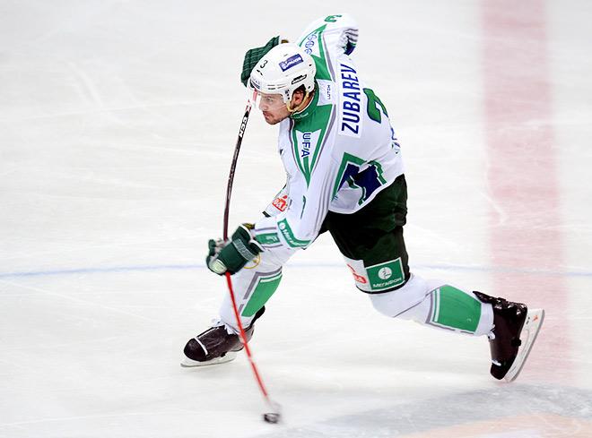 Андрей Зубарев