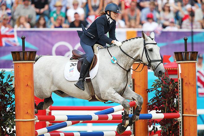 Конный спорт – ещё одна болевая точка отечественного олимпийского движения