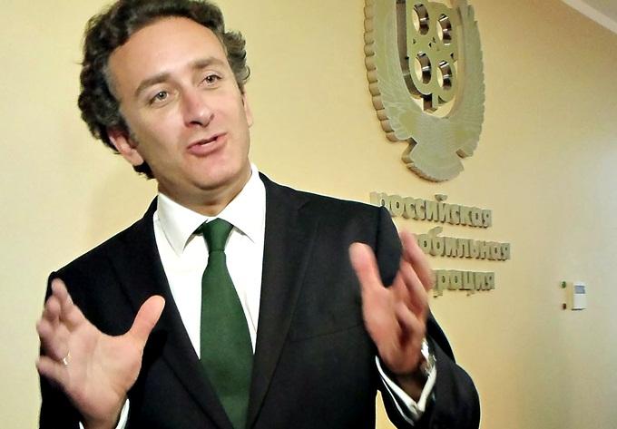 Алехандро Агаг