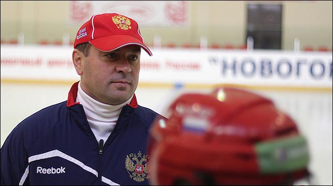 Александр Ульянкин