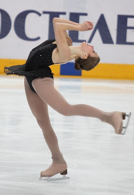Эшли Вагнер