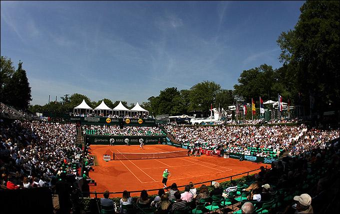Турнир в Дюссельдорфе превратится из командного чемпионата мира в обычное состязание категории 250.