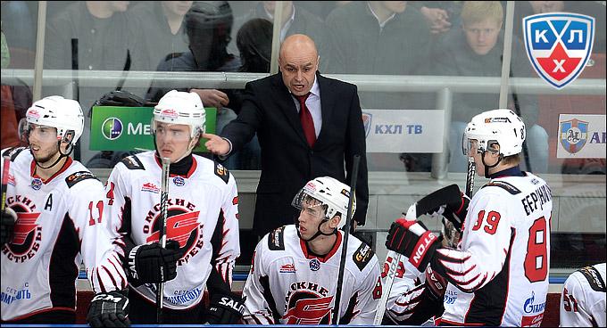 Евгений Корноухов получил повышение