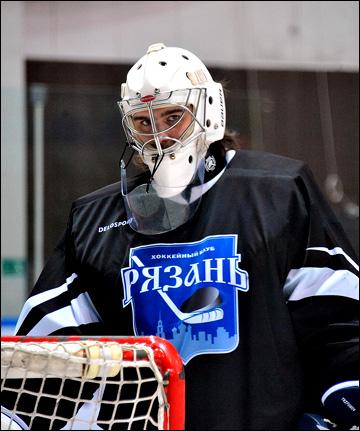 Алексей Трифонов