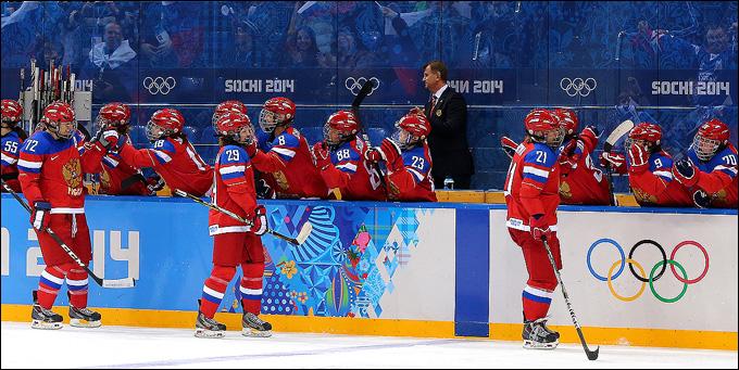 Михаил Чеканов и его команда