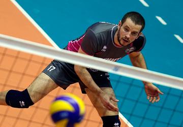 Владислав Бабичев играет в Казани с 2000 года