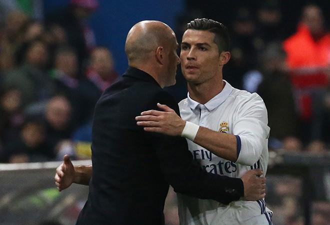 «Реал» Мадрид— «Лас-Пальмас»: будетли сенсация?