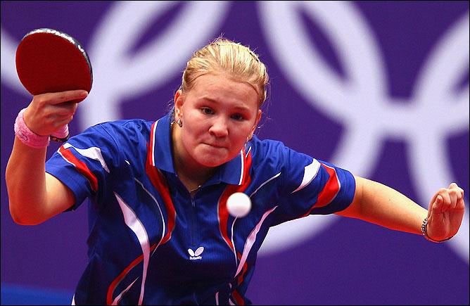 Яна Носкова завоевала право выступить в Лондоне