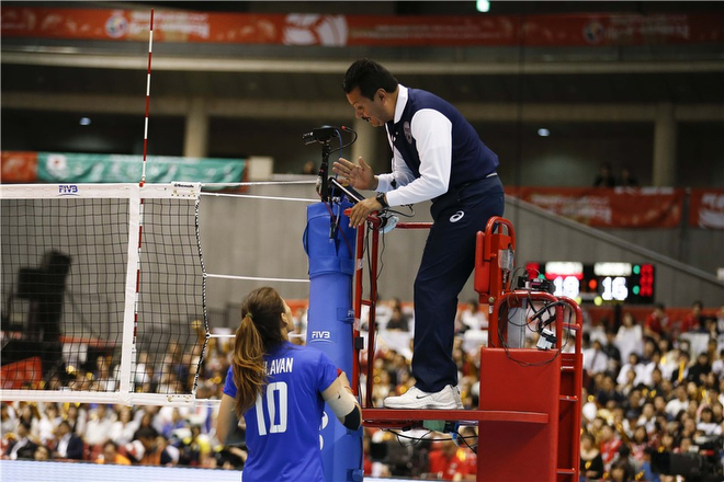 Япония сильнее Таиланда — 3-2