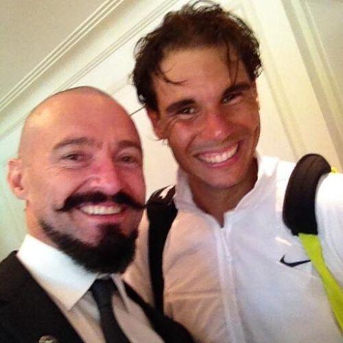 Источник — twitter.com/Wimbledon