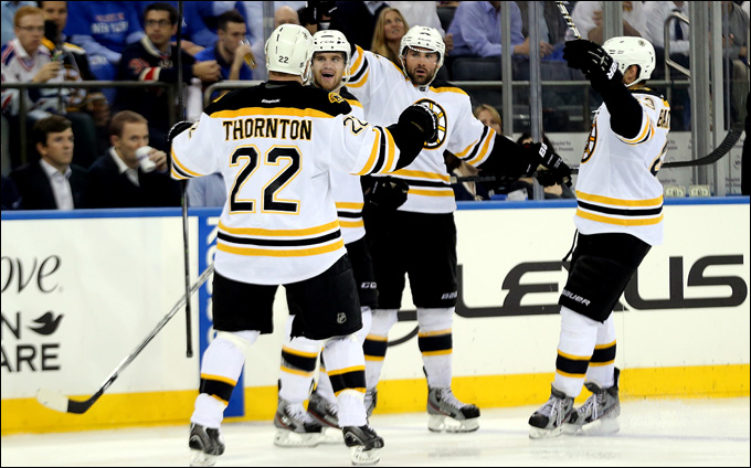 """21 мая 2013 года. Нью-Йорк. Плей-офф НХЛ. 1/4 финала. Матч № 3. """"Рейнджерс"""" — """"Бостон"""" — 1:2. """"Мишки"""" повели в серии 3-0"""
