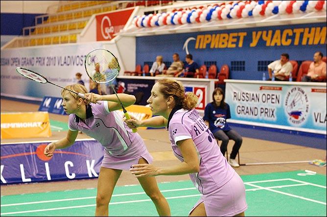 Нина Вислова и Валерия Сорокина — наши главные надежды на олимпийскую медаль в Лондоне