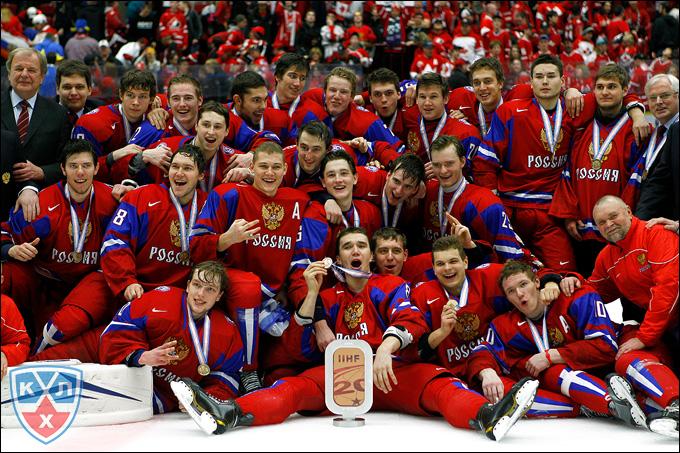 Имеет ли право любая наша сборная так радоваться бронзовым медалям?