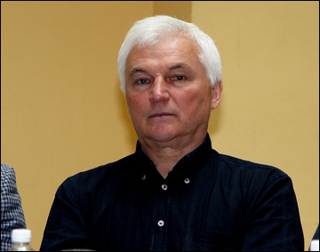 Виктор Прозоров