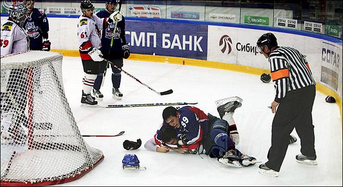 2 августа 2011 года. Новосибирск. Турнир памяти Белосохова. Четвертый день