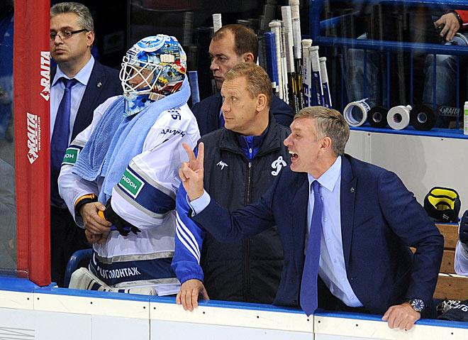 Александр Ерёменко сыграл чуть более 14 минут