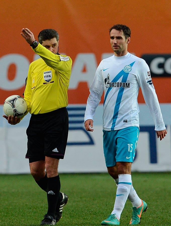 Алексей Николаев и Роман Широков