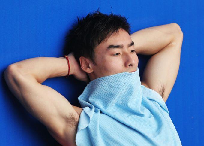 Кай Цин – единственное китайское разочарование