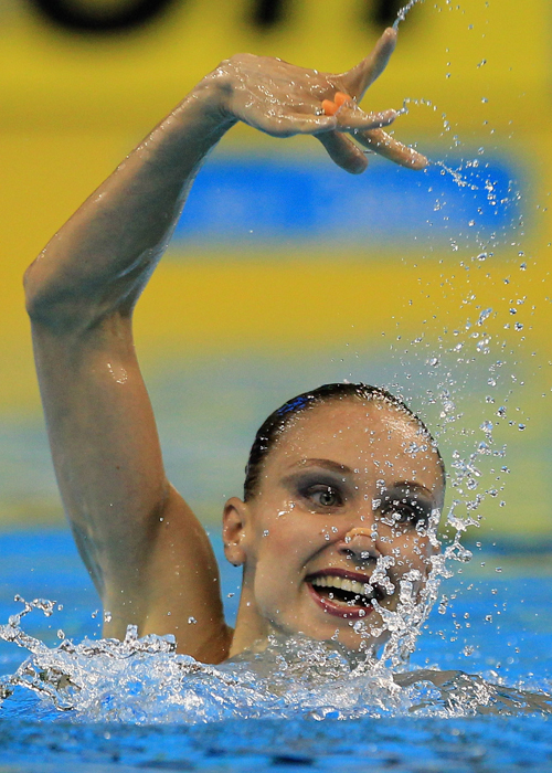 Наталья Ищенко – просто лучшая!
