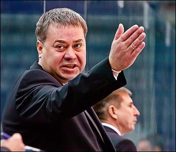 Александр Китов: Быть легионером, приехать в Новокузнецк и находится на вторых ролях — считаю, это не правильно