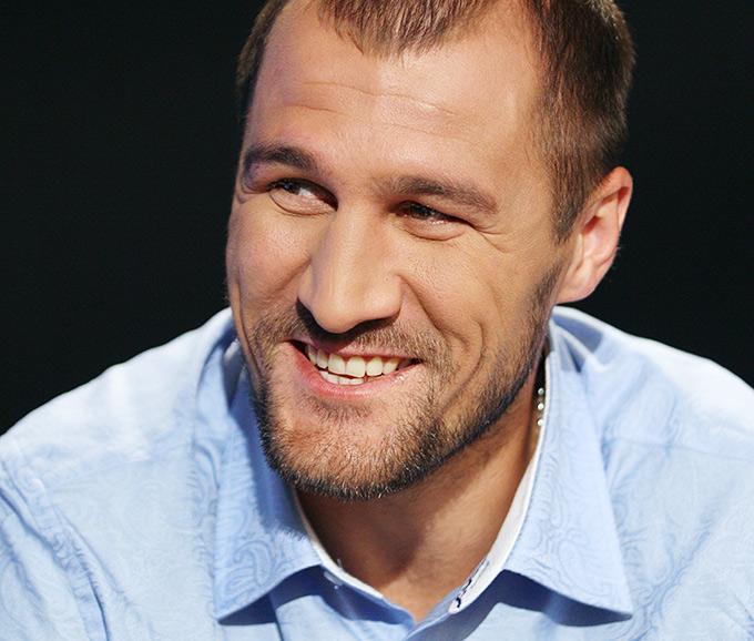 Сергей Ковалёв намерен провести следующий бой в России.