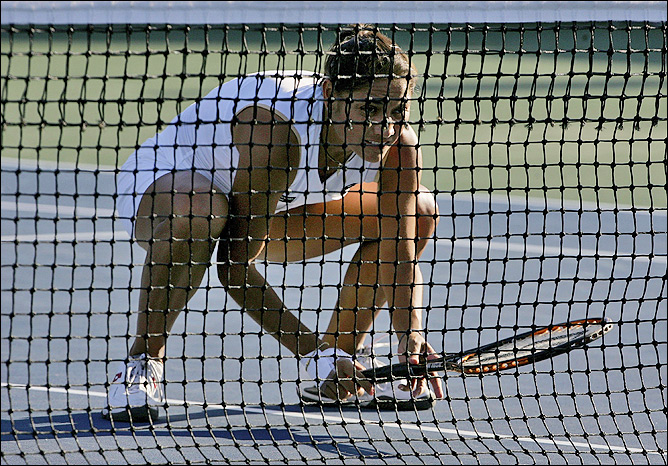 Паола Суарес одержала 500-ю победу в карьере в парном разряде
