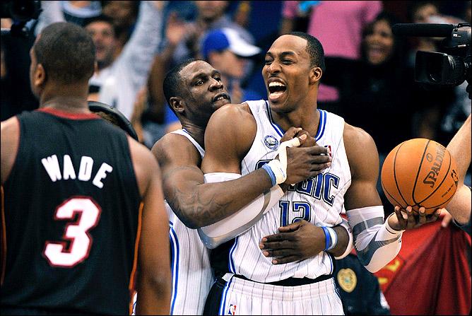 NBA-2010/11. 30th day (1)