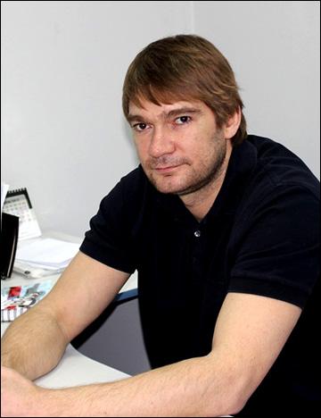 Максим Галанов