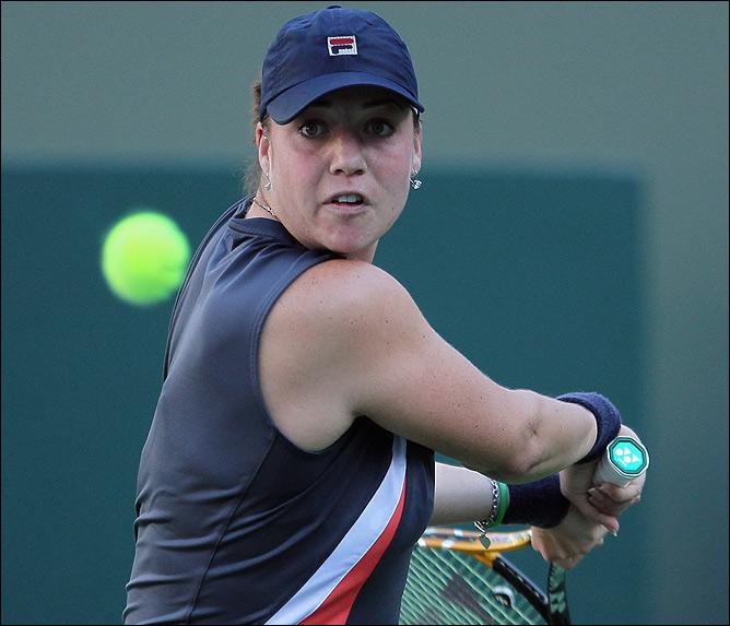 Алиса возвращается в теннис и сыграет уже в Майами