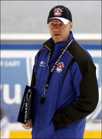 Кари Ялонен