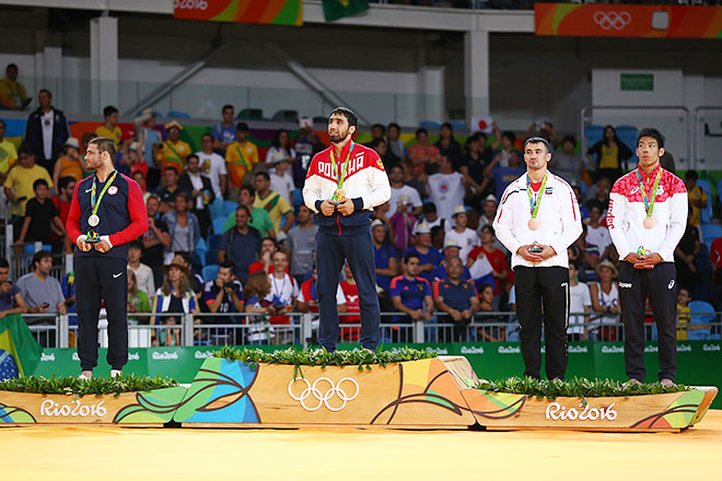 спорт, россия, пропаганда, кризис - 13 доказательств того, что Олимпиада в Рио за 5 дней побила рекорд по унижению российского спорта