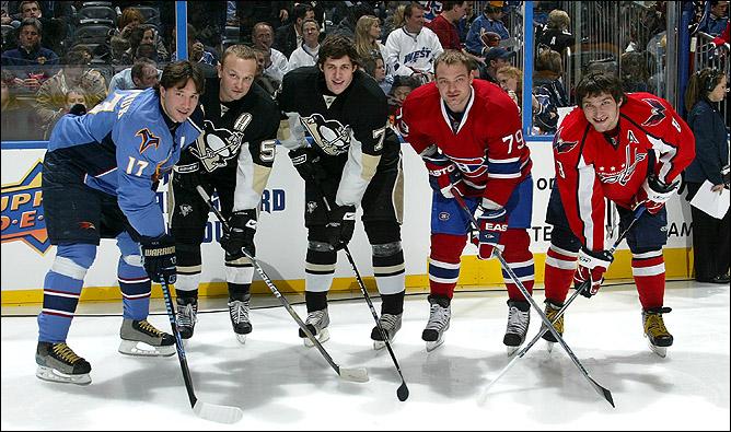 """Русский сезон в НХЛ. Наша """"диаспора"""" на Звездном уикэнде"""