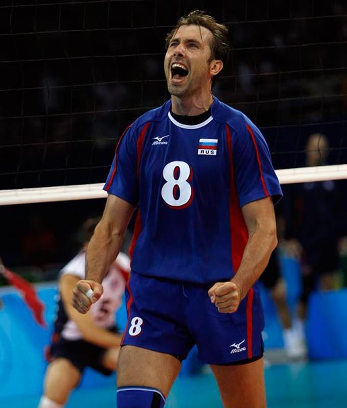 Олимпиада в Лондоне станет для Сергея Тетюхина пятой в карьере