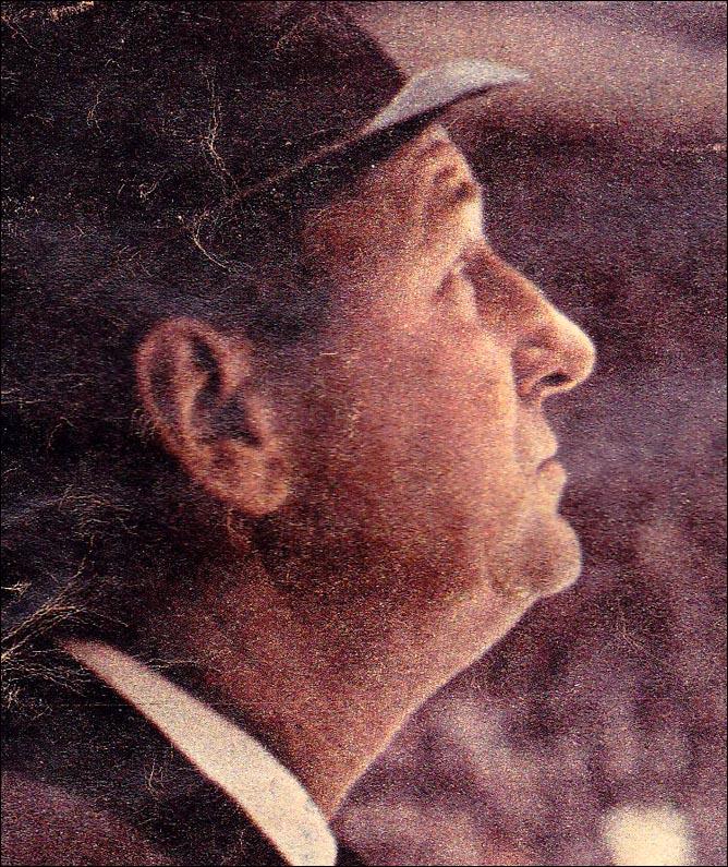 История Кубка Стэнли. Часть 72. 1963-1964. Панч Имлач.