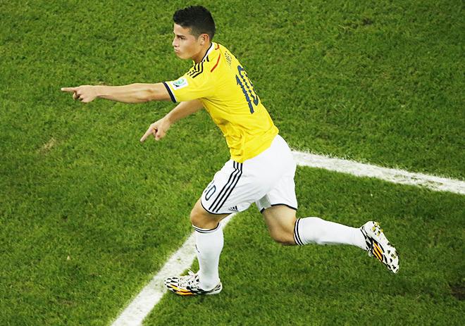 В атакующих линиях большинства команд-участниц чемпионата мира собраны более качественные и яркие игроки, чем в оборонительных