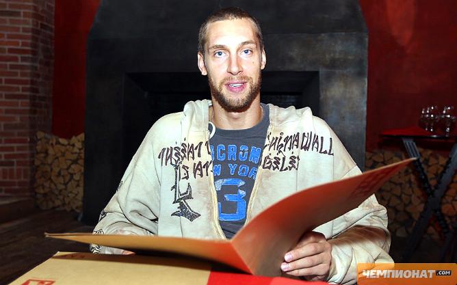 Фёдор Лихолитов