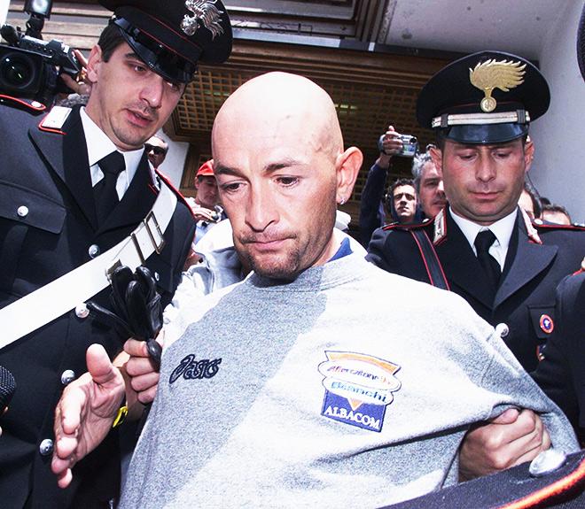 Марко Пантани