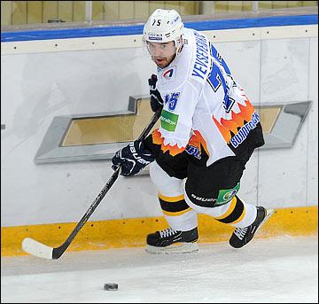 Александр Евсеенков: Без конкуренции зачастую многие игроки расслабляются