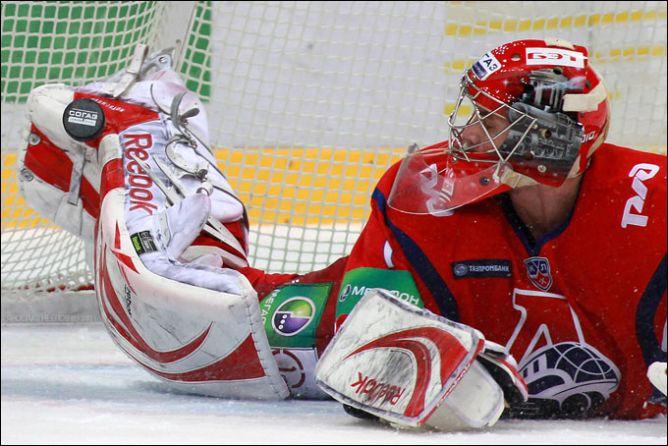 Дмитрий Кочнев