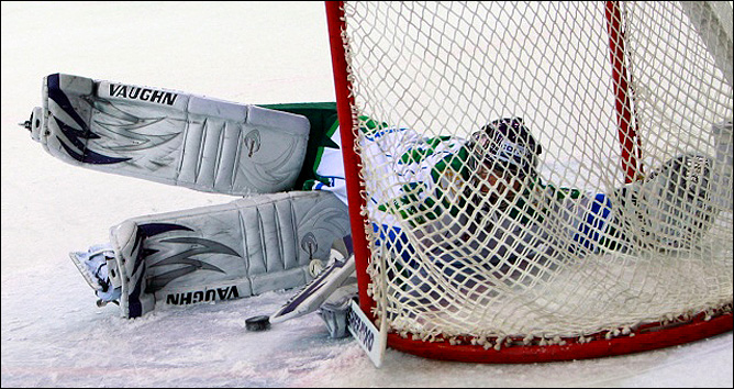 26.11.2010. КХЛ. Сибирь - Салават Юлаев - 0:3. Фото 02.