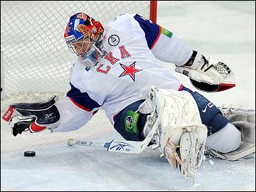 Якуб Штепанек из Санкт-Петербурга уезжал с трясущимися коленями и подорванной психикой