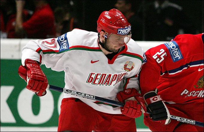 Александр Журик