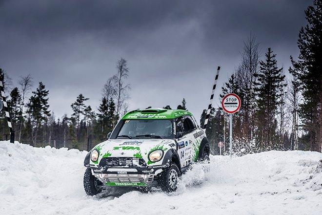 Россия Северный Лес — 2015