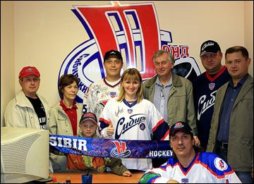 Встреча с бабушкой и дедушкой Владимира Тарасенко