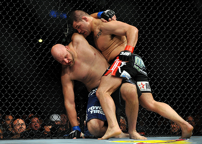 Каин Веласкес (чемпион UFC в тяжёлом весе)