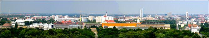 Можно и Лейпциг – красивый город. Но если так пойдет дальше, нам уже будет все равно – хоть Лейпциг, хоть Попрад, хоть Улан-Батор…