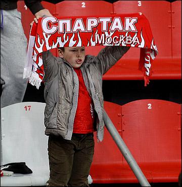 """В этом сезоне """"Спартак"""" играет очень прилично, учитывая материальные возможности, которые не изменились за последние годы"""
